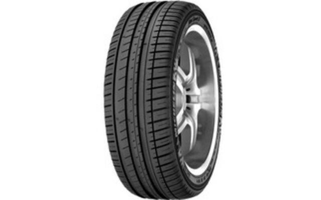 MICHELIN Neumáticos Pilot Sport 3 195/50R15 82V MIC-723