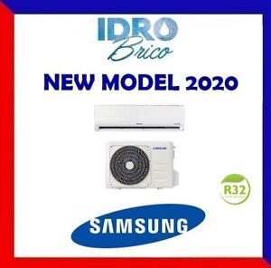 CLIMATIZZATORE-CONDIZIONATORE-SAMSUNG-DA-9000-BTU-INVERTER-A-MOD-AR35-2020