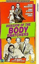Invasion Of The Body Snatchers (VHS, 1997)