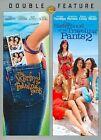 Sisterhood of The Traveling Pants 1&2 0883929152551 DVD Region 1