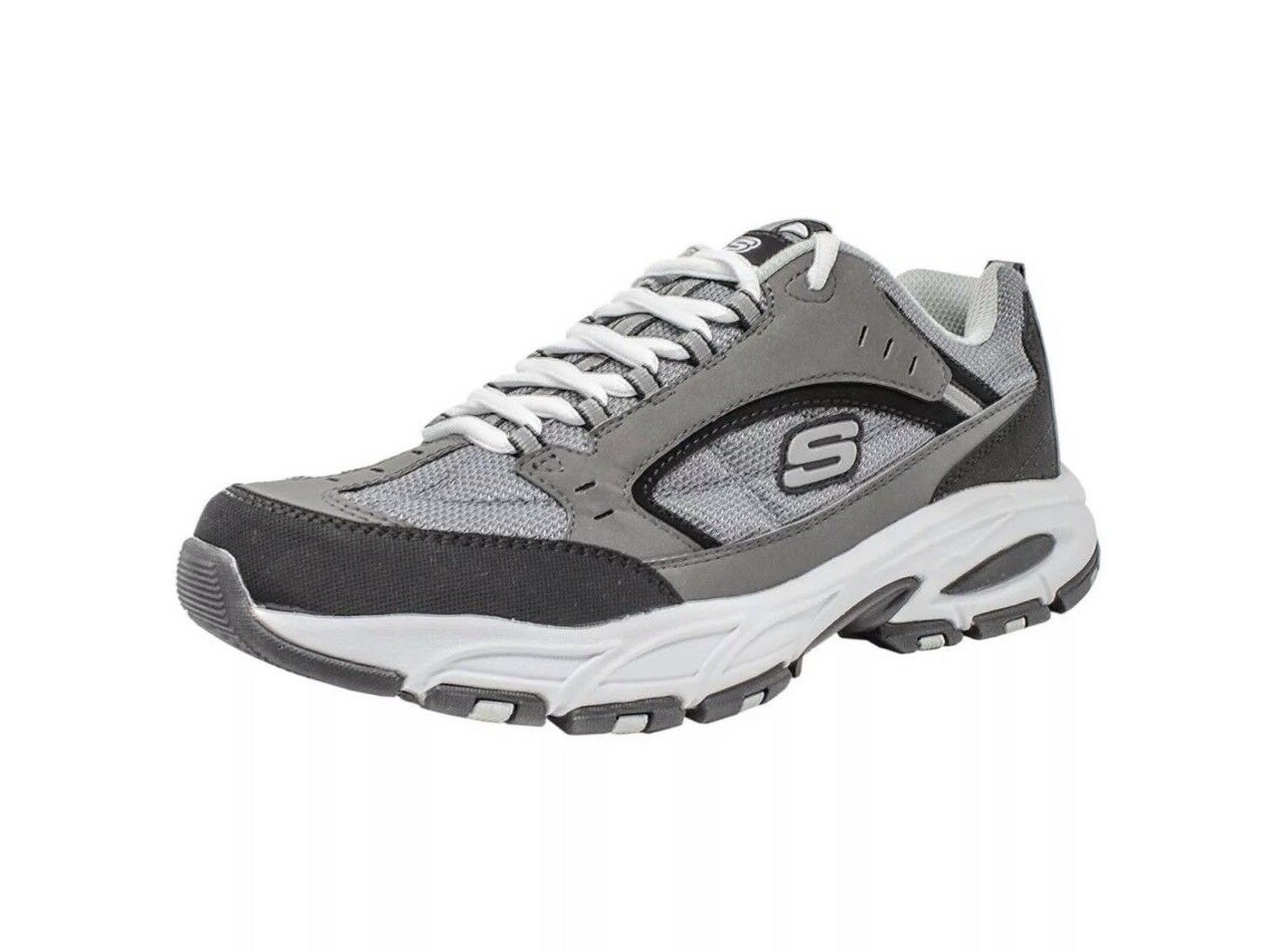 37e00ade383 Buy Skechers Freefall Ultimate Outcome Memory Foam Athletic Shoes 12 ...