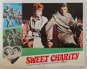 ORIGINAL-1969-LOBBY-CARD-14-034-x-11-034-034-SWEET-CHARITY-034-SHIRLEY-MACLAINE-7