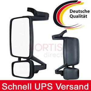 Spiegel-Volvo-FH-II-FM-II-Links-Hauptspiegel-20567651-Elektrisch-und-beheizt