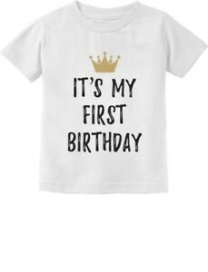 Image Is Loading Baby Boy Girl 1st Birthday Gift One Year