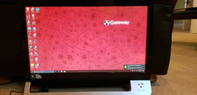 Gateway ZX6970 ITE CIR Drivers for Windows Download