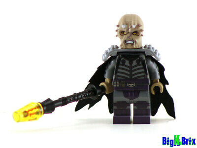 Star Wars BOCTA ANTILS Custom Printed on Lego Minifigure