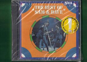 SAM-amp-DAVE-THE-BEST-OF-CD-NUOVO-SIGILLATO