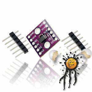 Ads1118-ad-CONVERTITORE-16-bit-4-canali-high-resolution-ADC-modulo-2-5-5v-SPI-Arduino