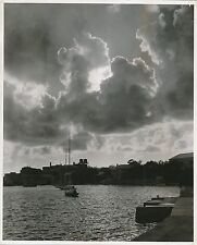 ROYAL YACHT CLUB HAMILTON c. 1940 - Bermuda - GF 285