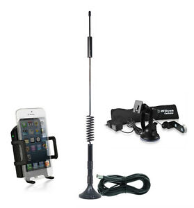 Wilson 4G-T HXR V30+ home extra signal booster fo T-Mobile LG V30 V20 X G6 stylo