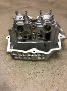 CANAM-CAN-AM-BRP-DS450-DS-450-XMX-XXC-X-08-15-ENGINE-CYLINDER-HEAD-WITH-VALVES