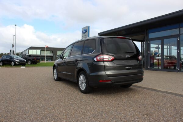 Ford Galaxy 2,0 EcoBlue Titanium aut. 7prs - billede 2