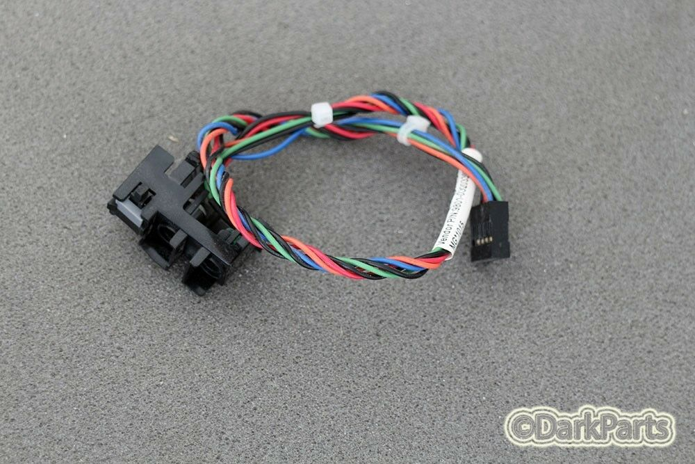 HP Compaq 504867-001 Power Button Switch Cable CQ2000