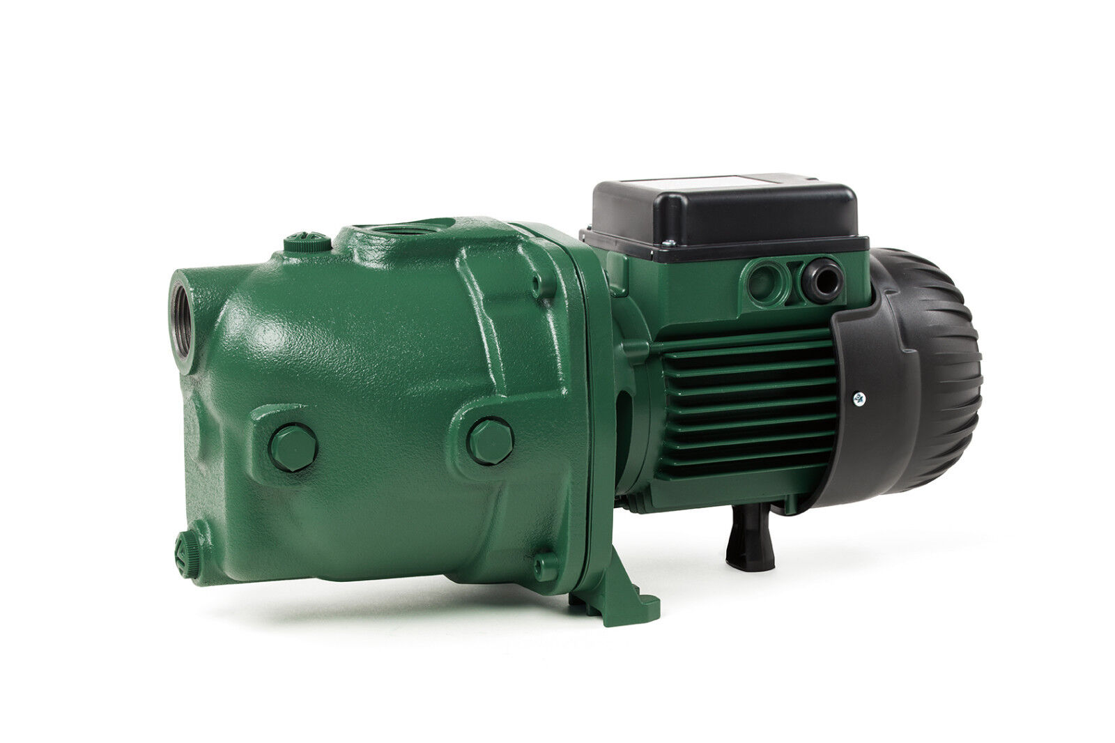 DAB JET 102 M 0,75 kW Elettropompa centrifuga Autoadescante 1 HP