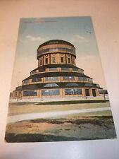 alte Postkarte Ansichtskarte Feldpostkarte Karte AK PK Posen Wasserturm 1916