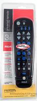 Brand Rca Rcu300t 3-device Universal Remote