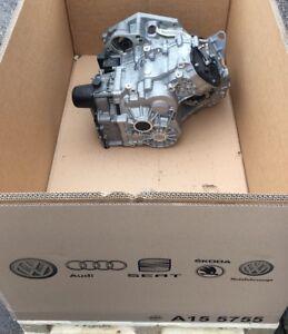 Neues-DSG-7-VW-Audi-Getriebe-7-Gang-Getriebe-Code-RQL