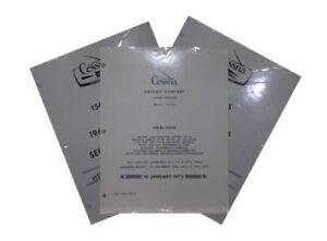 1963-1968-CESSNA-150-172-180-182-185-Service-Repair-Maintenance-Aircraft-Manual