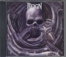 Reign - Embrace (CD 1994)  Black/Death !!!