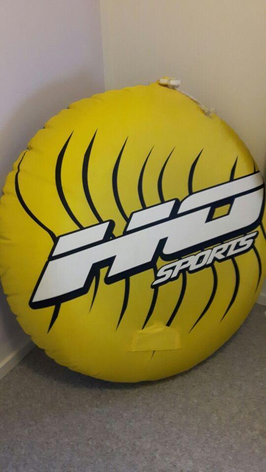 Tube / Whipe 2, HO Sport