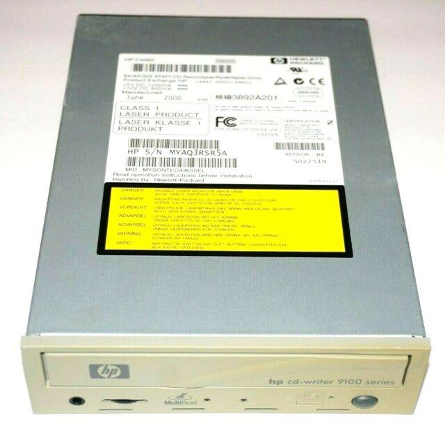 Internal CD Drives BEST CD WRITER 8 x 4x 32x E-IDE INTERNAL CD ...