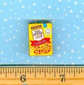 Dollhouse Miniature Whole Pizzia in Pizza Box 1:12  So Realistic Last One