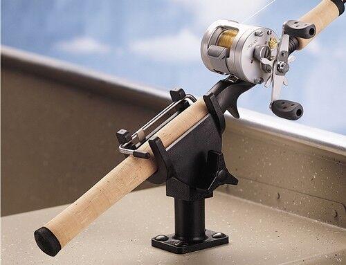 Berkley Quick Set Rod Holder avec fermeture en métal boots supports à Cannes