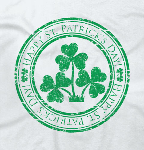 Happy St Patricks Day Funny Shirt Cool Gift Idea Celtic Patty Youth T Shirt