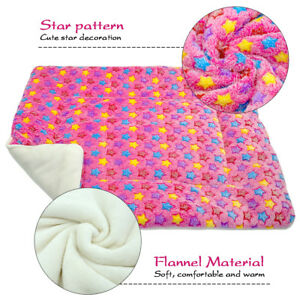 Soft-Fleece-Winter-Warm-Cat-Dog-Bed-Mat-Cushion-Blanket-for-Small-To-XLarge-Dogs