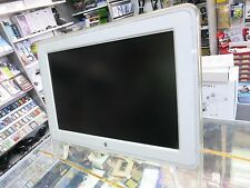 "Apple Cinema Display 20""   Acryl . ADC . USB A1038  Ersatzgerät ohne Netzteil"