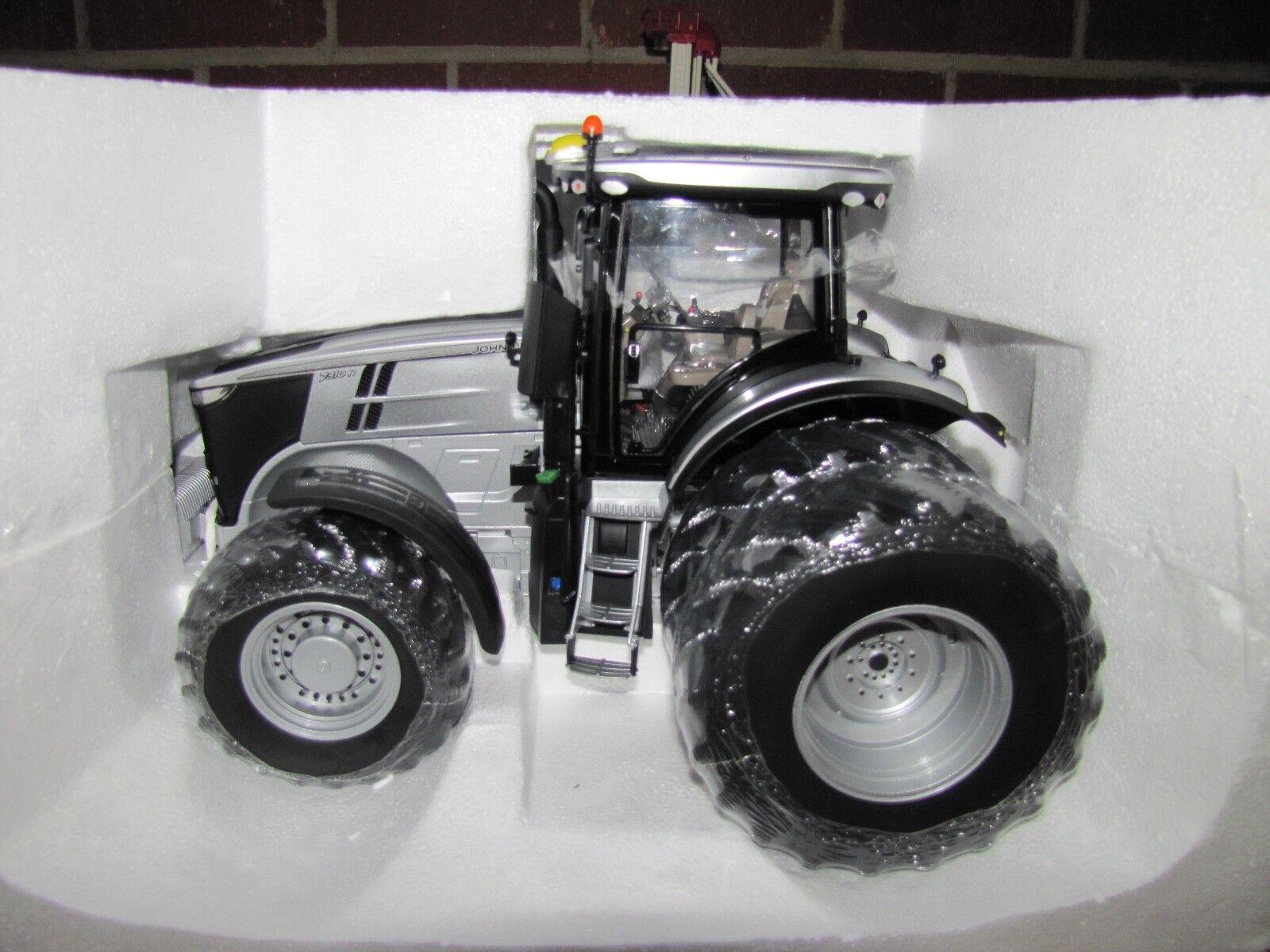descuento de ventas Ertl  John Deere 7310R 100 años 2018 2018 2018 Tractor de colección de prestigio  servicio de primera clase
