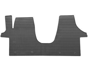 Tappeti Tappetini per auto in velutto adatto per VW Transporter T5 2003-2015