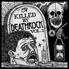 Killed by Deathrock, Vol. 1 by Various Artists (CD, Jan-2014, Sacred Bones)