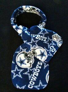 New Dallas Cowboys Nfl Football Team Logo Scarf Fabric