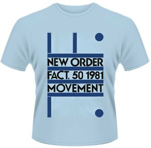8b68b88038d8 Image is loading New-Order-039-Movement-039-T-Shirt-NEW-