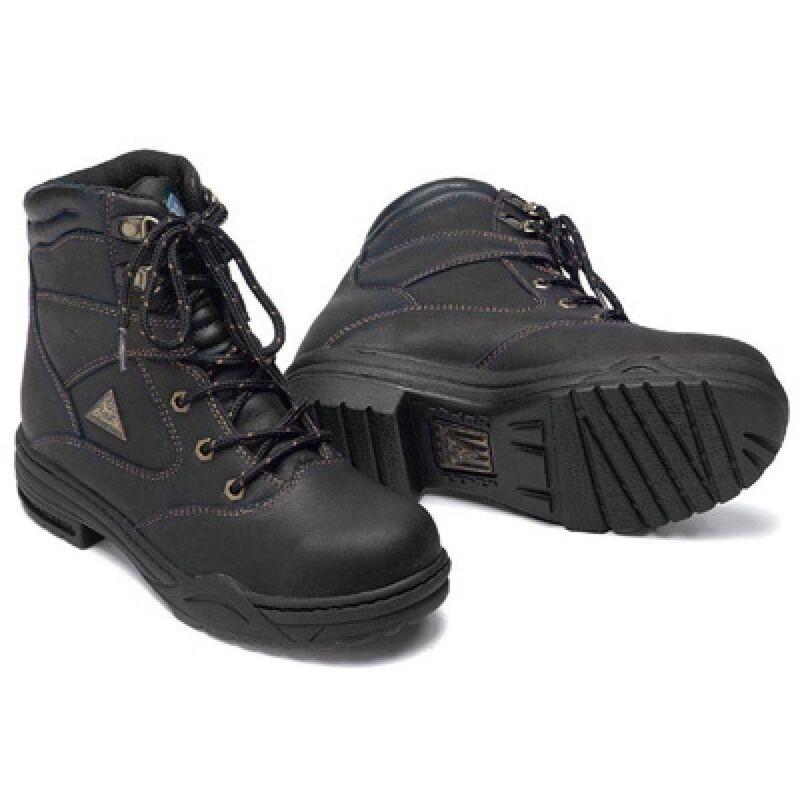 Mountain Protective Horse Protective Mountain Rider - Steel Toes EU 46 UK12 af7c4a