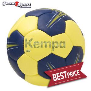 Kempa-LEO-Handball-Gr-1-Spielball-Training-Art-200187504