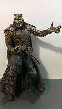 McFarlane Toys Movie Maniacs Series 5 Djinn Wishmaster Action Figure 2002 7""