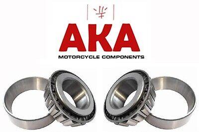Aprilia RS125 RS 125 Steering Head/Headstock Bearings