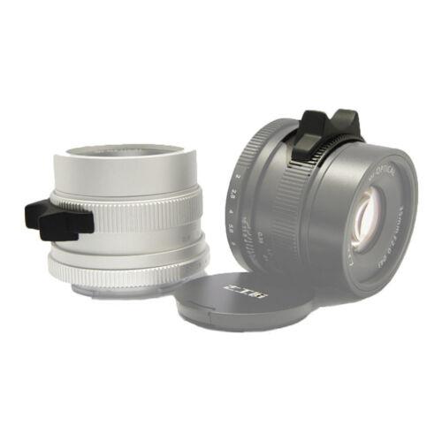 Pentax Handlinse Schwarz Zeiss MagiDeal Silica Gel Schlüssel für Leica