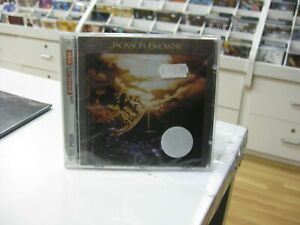 JACKSON Browne CD Spanisch Running On Empty