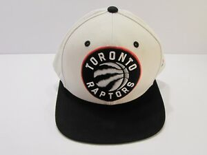Toronto-Raptor-Mitchell-amp-Ness-NBA-Basketball-Hat-Cap