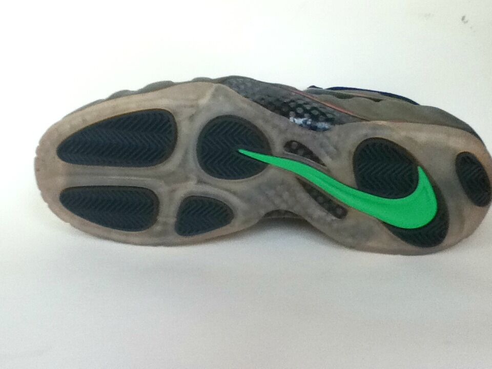 AUTHENTIC NIKE AIR FOAMPOSITE PRO 624041-302