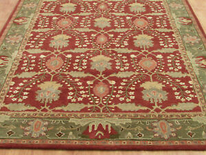 Persian-William-Morris-2-5x9-3x5-5X8-8X10-9X12-ART-and-Craft-wool-area-rugs-FL8