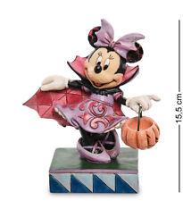 Disney Traditions Halloween Minnie Figurine Figure 6007078 Brand New /& Boxed