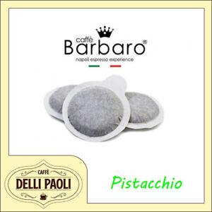 Caffe-Barbaro-aromatizzati-box-100-cialde-gusto-pistacchio