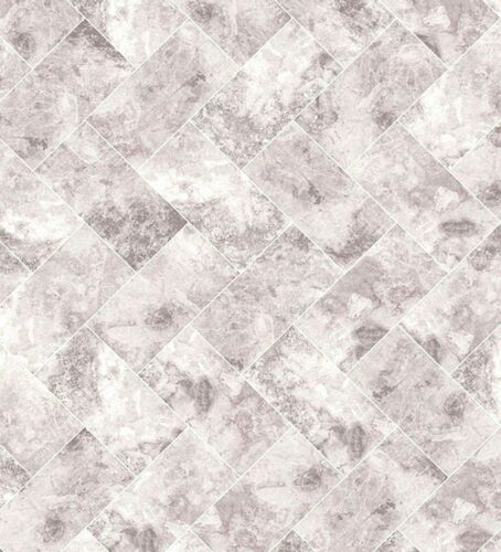 Contour taupe Travertino Lavable Papier Peint-Cuisine /& Salle de Bain-WP9719-New