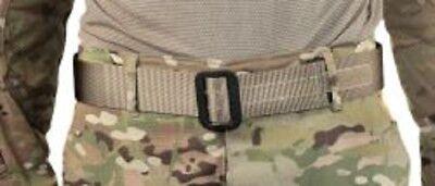 Raine Inc US Army Air Force Military Riggers Belt Tan 499 Multicam OCP  Uniforms | eBay
