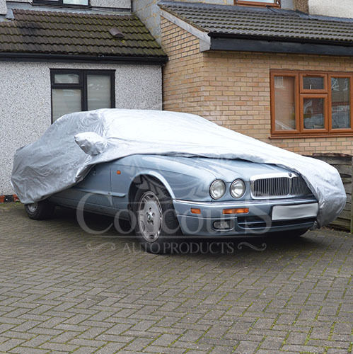 from years 2003 to 2009 LWB Breathable Car Cover Jaguar XJ6//XJ8 X350//X358