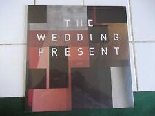 THE WEDDING PRESENT  VALENTINA LP